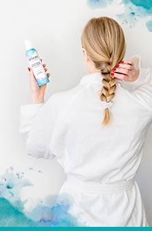 Erisan tuotteet hiuksille